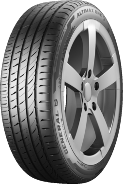 General Tire Tyre